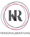 kr personalberatung Logo